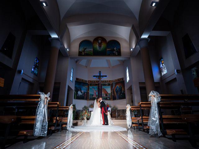 Il matrimonio di Eleonora e Emanuele a Avezzano, L'Aquila 12