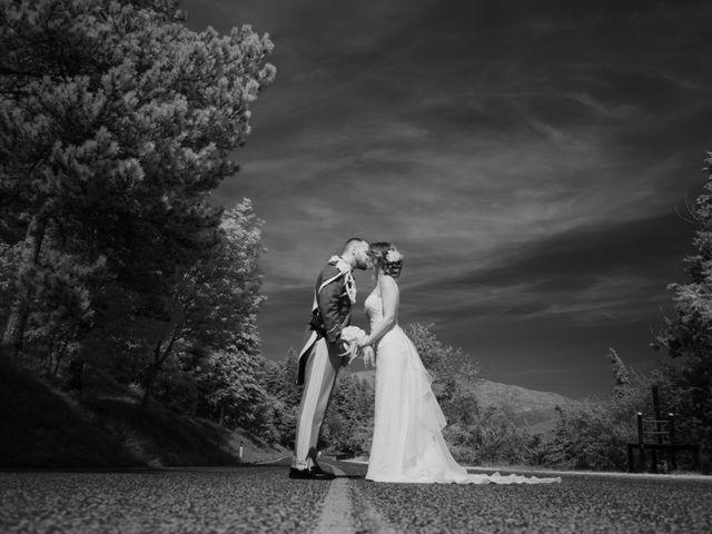 Il matrimonio di Eleonora e Emanuele a Avezzano, L'Aquila 13