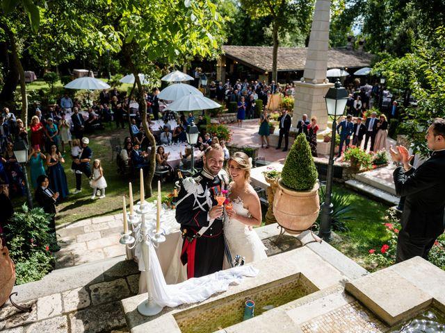 Il matrimonio di Eleonora e Emanuele a Avezzano, L'Aquila 16