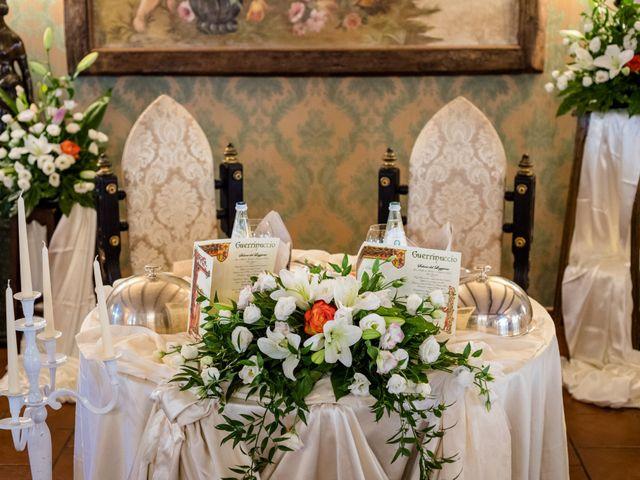 Il matrimonio di Eleonora e Emanuele a Avezzano, L'Aquila 17
