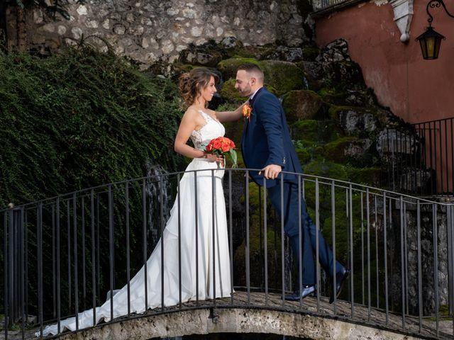 Il matrimonio di Eleonora e Emanuele a Avezzano, L'Aquila 3