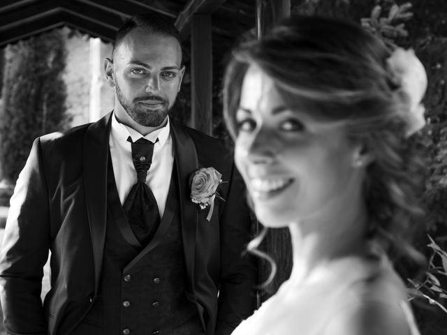 Il matrimonio di Eleonora e Emanuele a Avezzano, L'Aquila 24