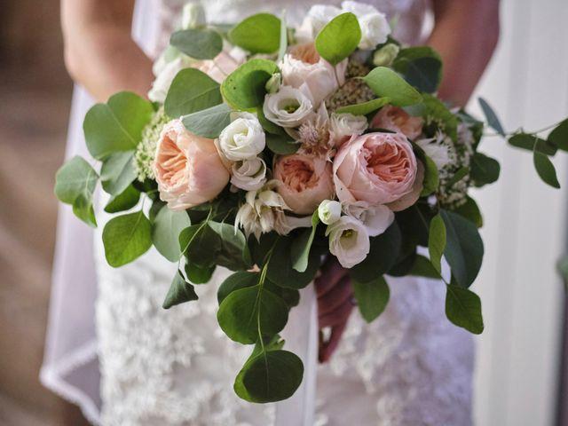 Il matrimonio di Eleonor e Wisam a Sovicille, Siena 41