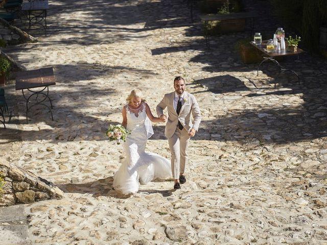 Il matrimonio di Eleonor e Wisam a Sovicille, Siena 113