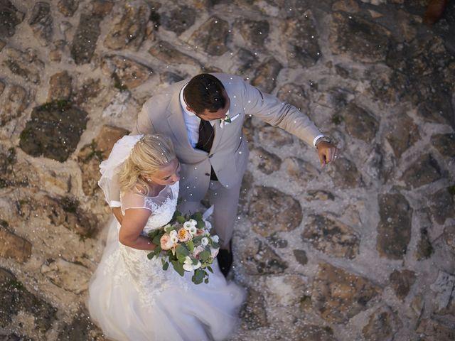 Il matrimonio di Eleonor e Wisam a Sovicille, Siena 114