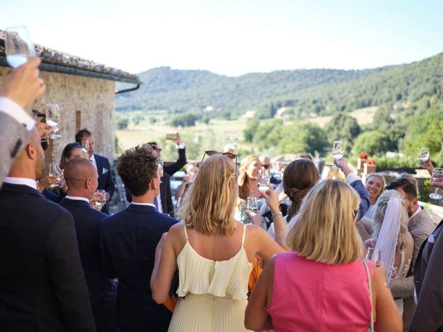 Il matrimonio di Eleonor e Wisam a Sovicille, Siena 127