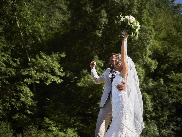 Il matrimonio di Eleonor e Wisam a Sovicille, Siena 131