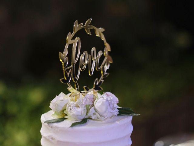 Il matrimonio di Eleonor e Wisam a Sovicille, Siena 176