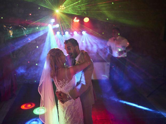 Il matrimonio di Eleonor e Wisam a Sovicille, Siena 204