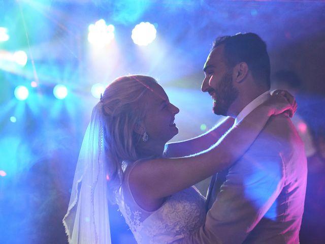 Il matrimonio di Eleonor e Wisam a Sovicille, Siena 205