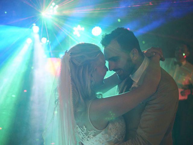 Il matrimonio di Eleonor e Wisam a Sovicille, Siena 207