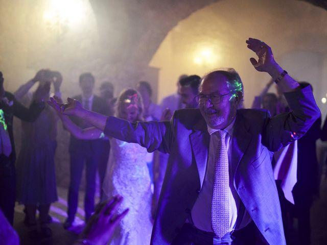 Il matrimonio di Eleonor e Wisam a Sovicille, Siena 210