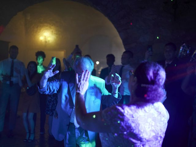 Il matrimonio di Eleonor e Wisam a Sovicille, Siena 211