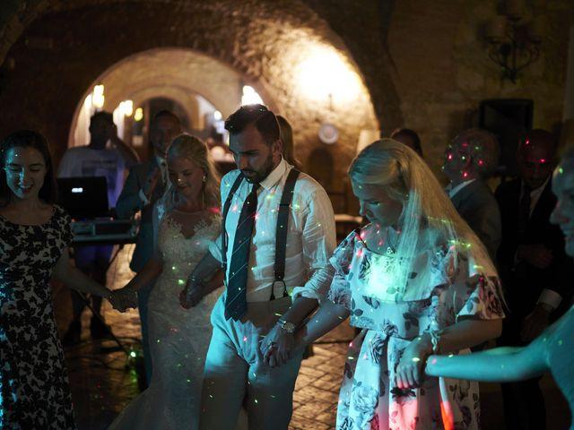 Il matrimonio di Eleonor e Wisam a Sovicille, Siena 216
