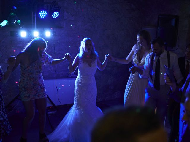 Il matrimonio di Eleonor e Wisam a Sovicille, Siena 218