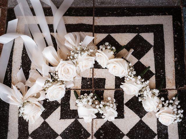 Il matrimonio di Giancarlo e Francesca a Terracina, Latina 3