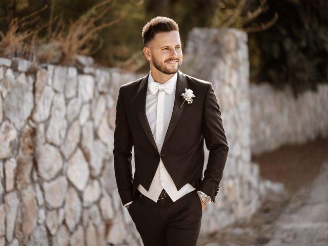 Il matrimonio di Giancarlo e Francesca a Terracina, Latina 9