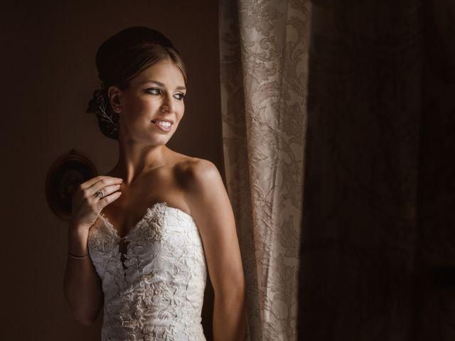 Il matrimonio di Giancarlo e Francesca a Terracina, Latina 15
