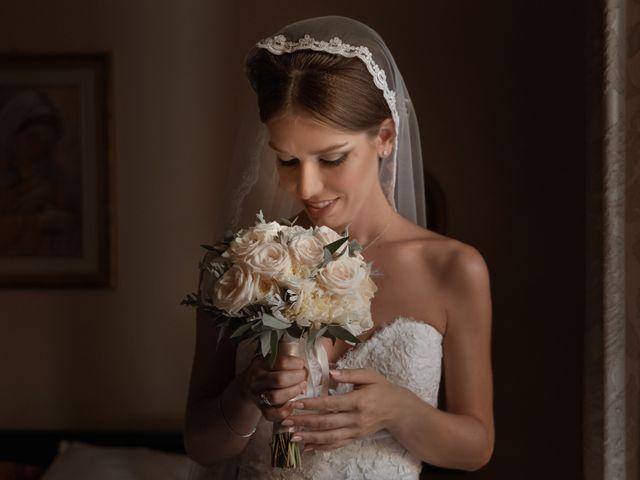 Il matrimonio di Giancarlo e Francesca a Terracina, Latina 18