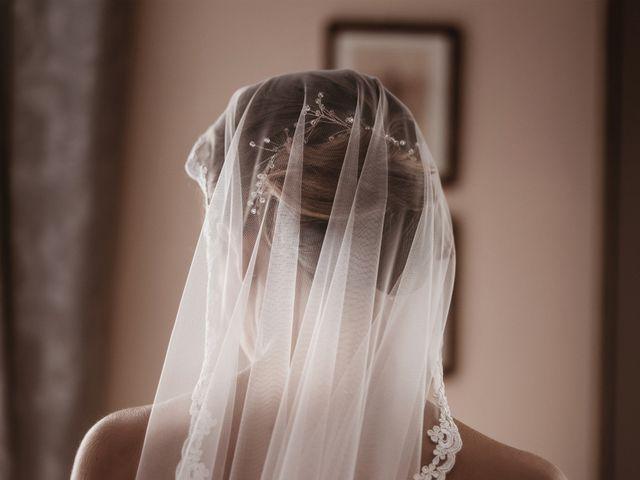 Il matrimonio di Giancarlo e Francesca a Terracina, Latina 20