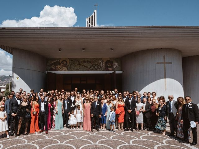 Il matrimonio di Giancarlo e Francesca a Terracina, Latina 24