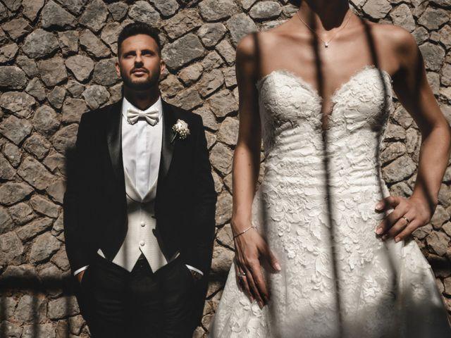 Il matrimonio di Giancarlo e Francesca a Terracina, Latina 28