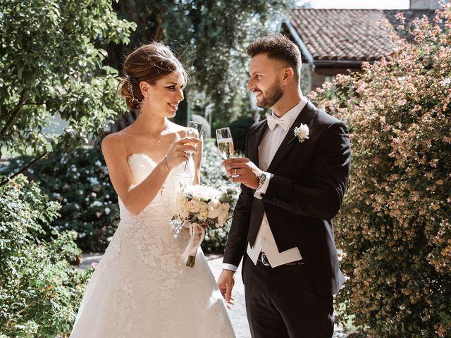 Il matrimonio di Giancarlo e Francesca a Terracina, Latina 31