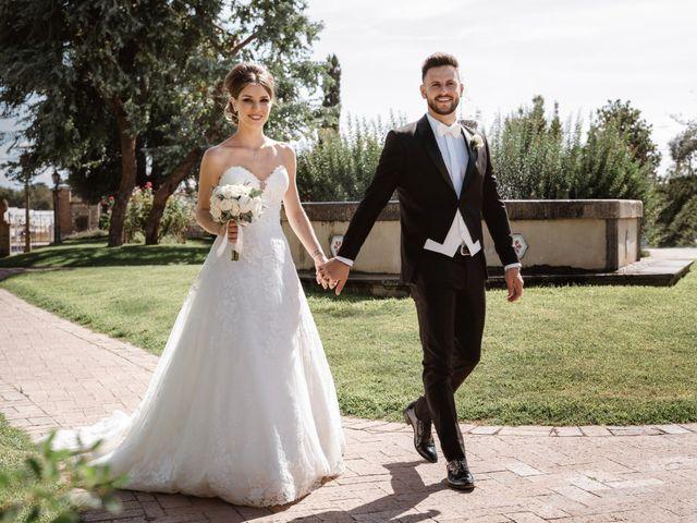 Il matrimonio di Giancarlo e Francesca a Terracina, Latina 32