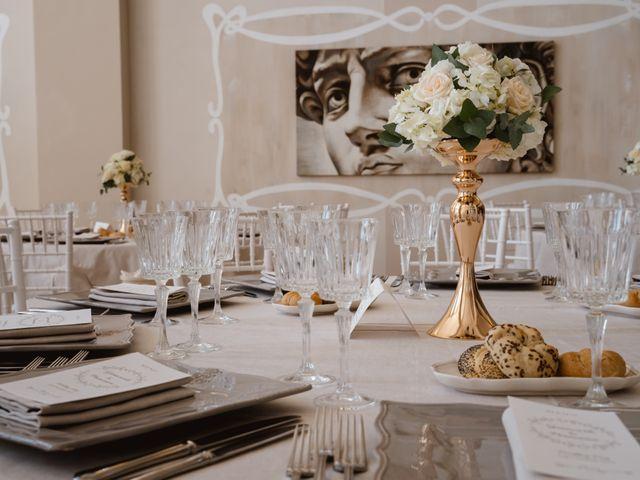 Il matrimonio di Giancarlo e Francesca a Terracina, Latina 34