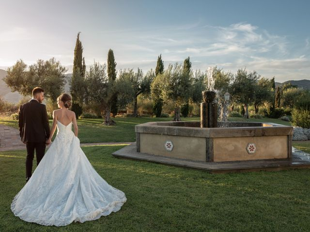 Il matrimonio di Giancarlo e Francesca a Terracina, Latina 35