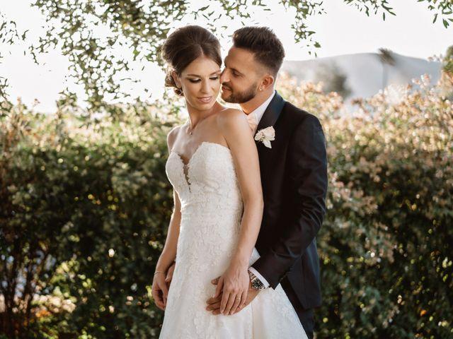 Il matrimonio di Giancarlo e Francesca a Terracina, Latina 36