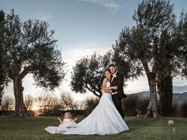 Il matrimonio di Giancarlo e Francesca a Terracina, Latina 38