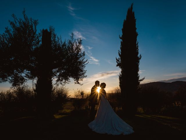 Il matrimonio di Giancarlo e Francesca a Terracina, Latina 39