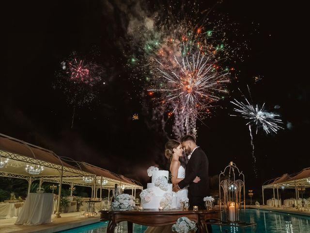 Il matrimonio di Giancarlo e Francesca a Terracina, Latina 42