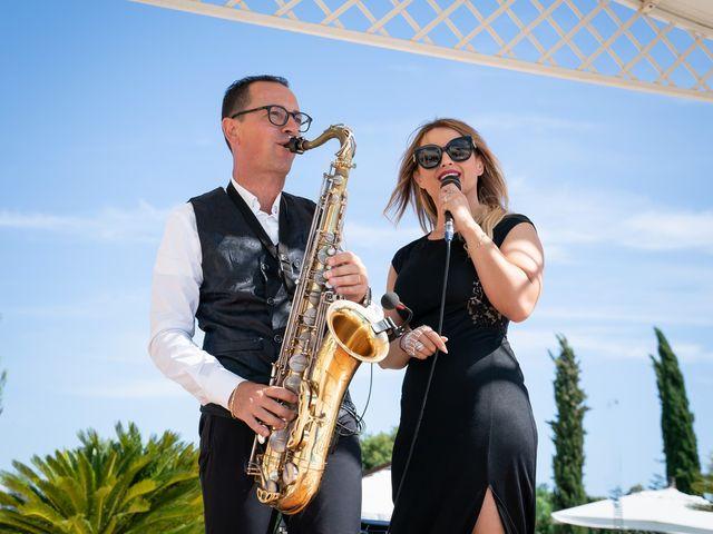 Il matrimonio di Giancarlo e Francesca a Terracina, Latina 33