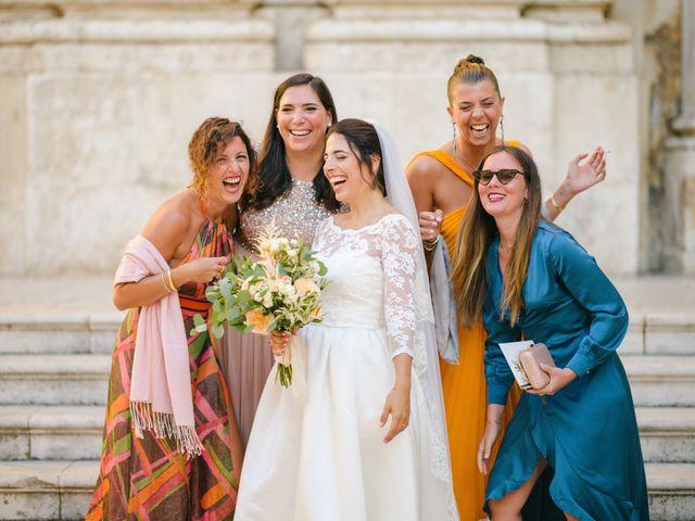 Il matrimonio di Janine e Florian a Fasano, Brindisi 1