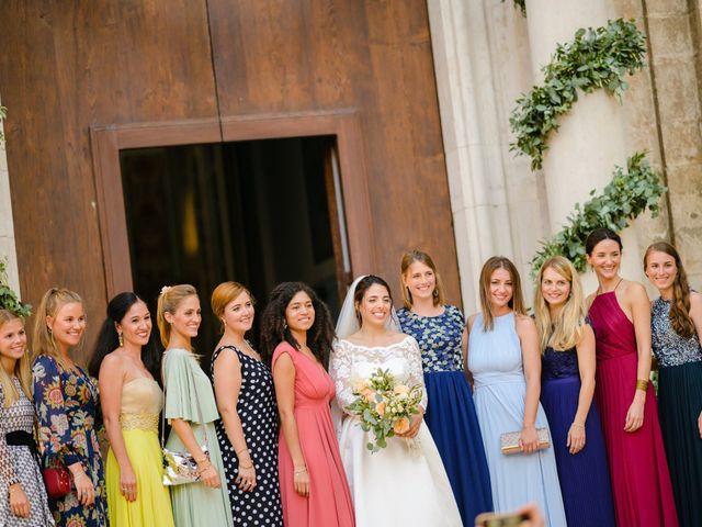 Il matrimonio di Janine e Florian a Fasano, Brindisi 10