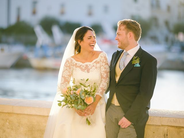 Le nozze di Florian e Janine