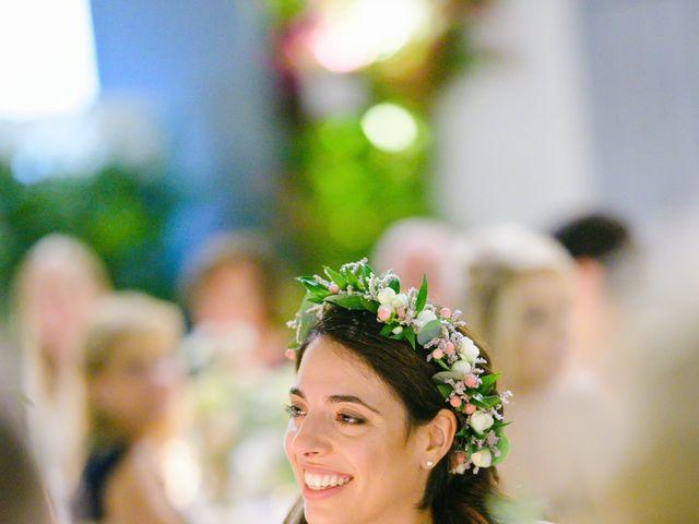 Il matrimonio di Janine e Florian a Fasano, Brindisi 19