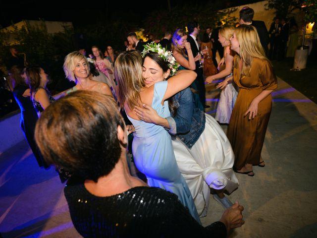 Il matrimonio di Janine e Florian a Fasano, Brindisi 23