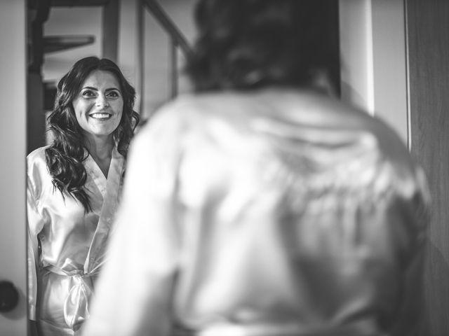 Il matrimonio di Ibrahim e Sabrina a Cernobbio, Como 27