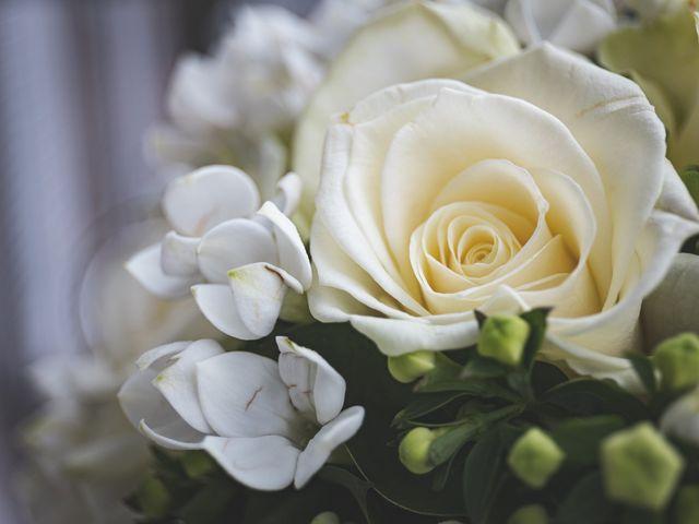 Il matrimonio di Ibrahim e Sabrina a Cernobbio, Como 38