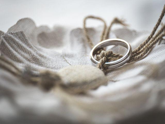 Il matrimonio di Ibrahim e Sabrina a Cernobbio, Como 48