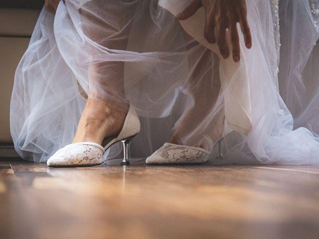 Il matrimonio di Ibrahim e Sabrina a Cernobbio, Como 53