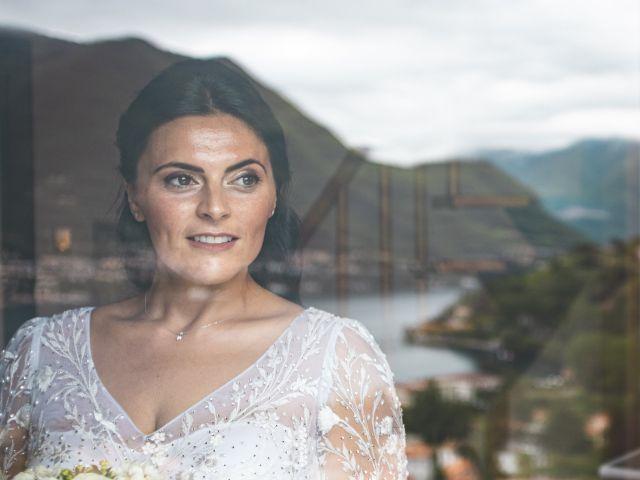 Il matrimonio di Ibrahim e Sabrina a Cernobbio, Como 55