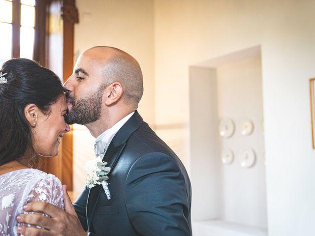 Il matrimonio di Ibrahim e Sabrina a Cernobbio, Como 82