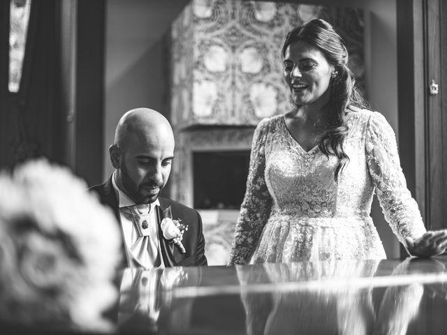 Il matrimonio di Ibrahim e Sabrina a Cernobbio, Como 120