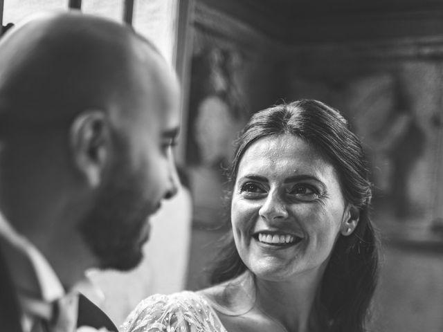 Il matrimonio di Ibrahim e Sabrina a Cernobbio, Como 126
