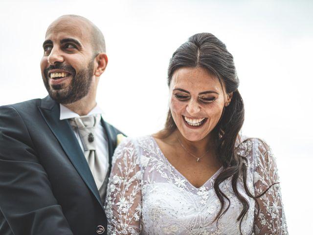 Il matrimonio di Ibrahim e Sabrina a Cernobbio, Como 189