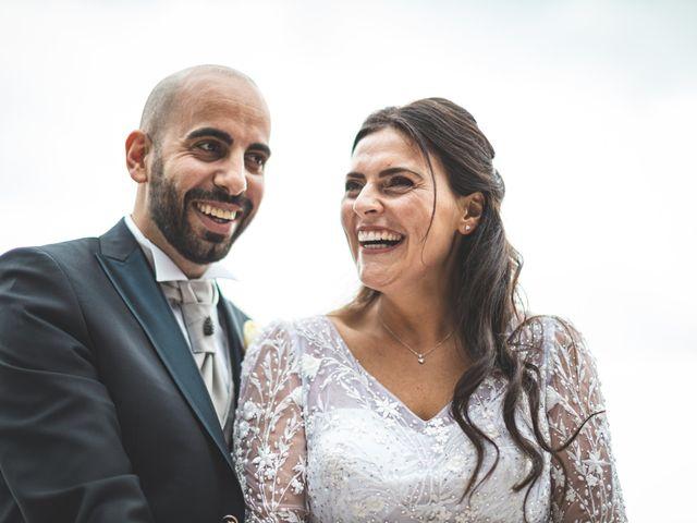 Il matrimonio di Ibrahim e Sabrina a Cernobbio, Como 190